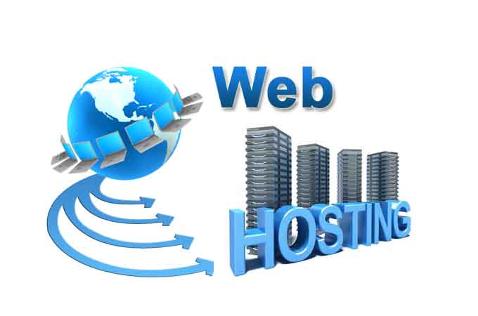 web hosting issues
